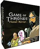 Fantasy Flight Games FFGD0109 Game of Thrones-Die Hand des Königs Spiel