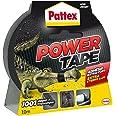 Pattex - Power Tape zwarte rol 10 Meter