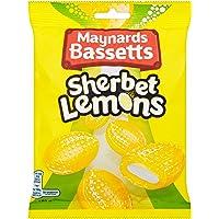 Bassetts Sherbet Lemons Bag, 192 g