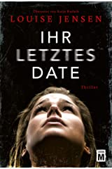 Ihr letztes Date (German Edition) Kindle Edition