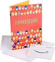 Amazon.de Geschenkkarte in Premium Grußkarte