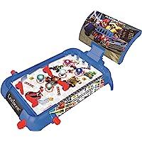 Lexibook- Nintendo Mario Kart Flipper Électronique de Table, Jeu d'action et réflexe Enfant et Famille, écran LCD…