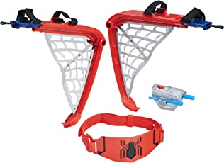 Spider Man Homecoming Web Wing Set, Multi Color
