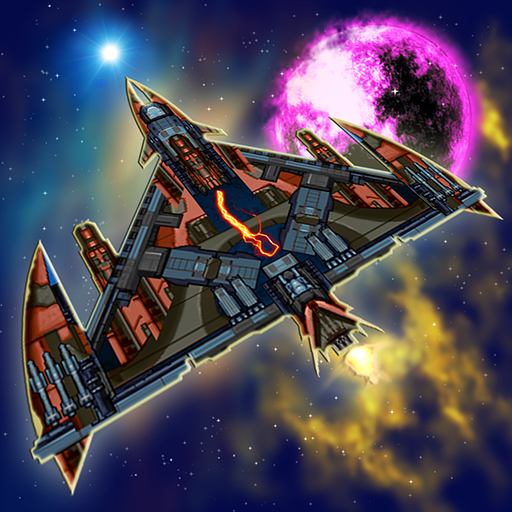 Exoclipse Drones - The ultimate man-vs-machine clash. Face the most extreme army of A.I. drones.