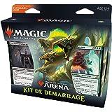 Magic: The Gathering Starter Kit Arena, Magic