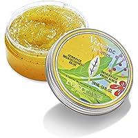 L'Occitane Citrus Verbena Deliciously Fresh Body Scrub, 150 ml