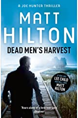 Dead Men's Harvest: Joe Hunter: Book Six Kindle Edition