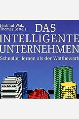 Das intelligente Unternehmen Gebundene Ausgabe