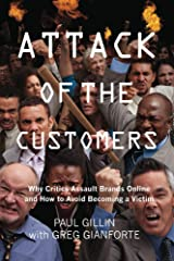 Attack of the Customers Kindle Edition