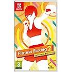 Fitness Boxing 2: Rhythm & Exercise (Nintendo Switch)