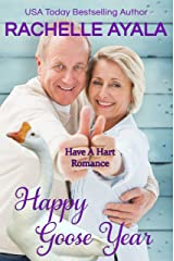 Happy Goose Year: The Hart Family (Have A Hart Book 9) (English Edition) Format Kindle