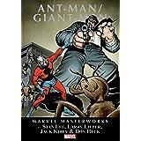 Marvel Masterworks: Ant-Man/Giant-Man Vol. 1 (Ant-Man (1959-1968))