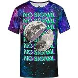Blowhammer - No Signal T-Shirt