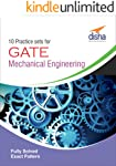 10 Practice sets for GATE Mechanical Engineering