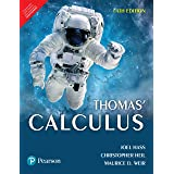 Thomas' Calculus | Fortheenth Edition | By Pearson
