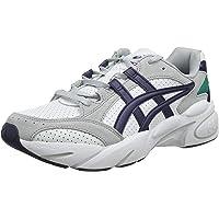Asics Gel-bnd, Men's Handball Shoes, White (White/Peacoat 100), 7 UK (41.5 EU)