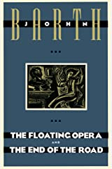 Floating Opera / the End of the Road Paperback
