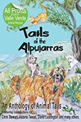 Tails Of The Alpujarras Paperback