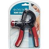 Delta Elite El Yayı, Kırmızı/Siyah, 10-40 kg Dirençli