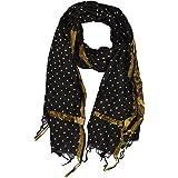 YOUTHQUAKE Women's Silk Dupatta