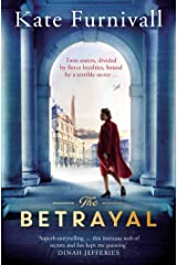 The Betrayal: The Top Ten Bestseller Kindle Edition