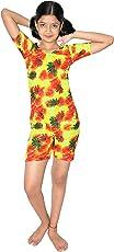 Goodluck Girls FairLady Swimming Costume