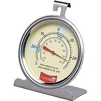 Master Class termometro per frigorifero in acciaio INOX