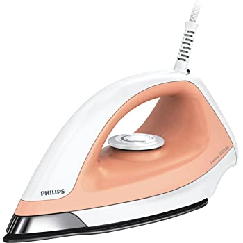 Philips GC104/01 1100-Watt Dry Iron