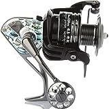 Tokushima Fishing Reel - 5/13-FI7000