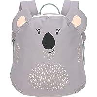 LÄSSIG Kleiner Kinderrucksack für Kita Kindertasche Krippenrucksack mit Brustgurt/Tiny Backpack, 20 x 9 x 24 cm, 3,5 L…