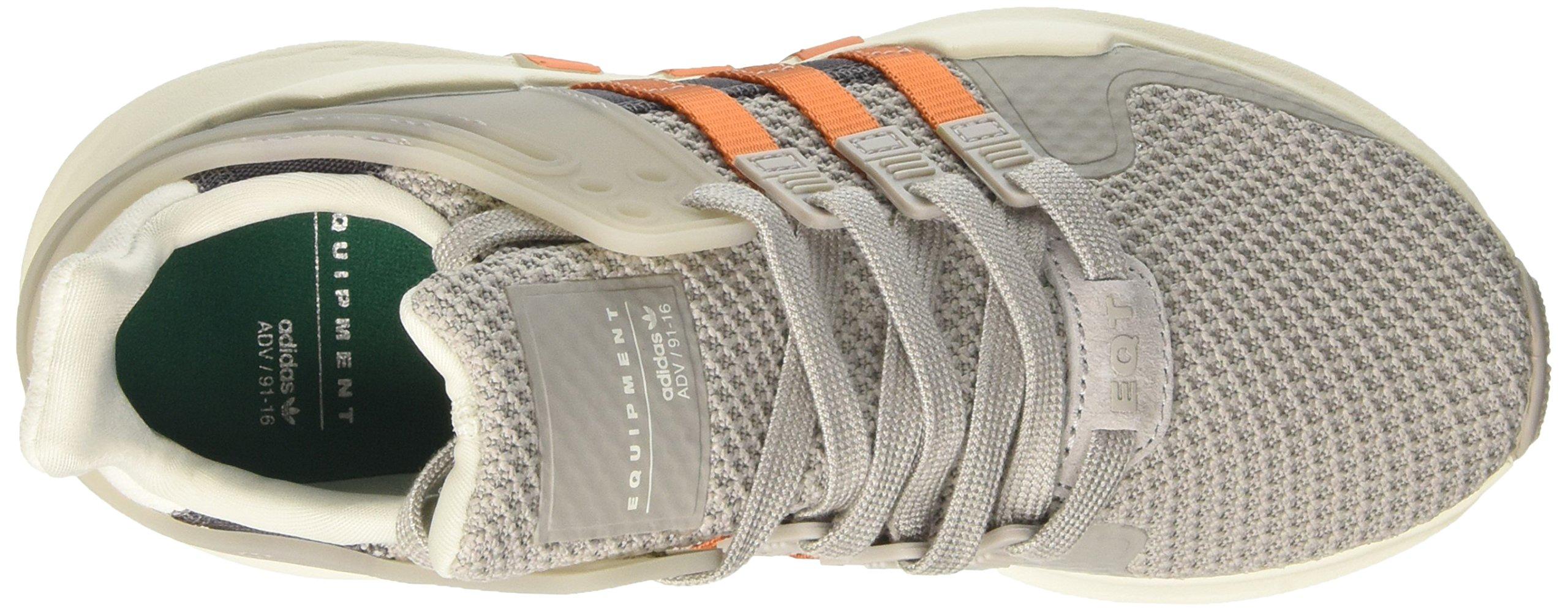 81IB1oZ3eEL - adidas Women's Equipment Support a Low-Top Sneakers, Grey