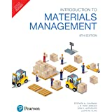 Introduction to Materials Management | Eighth Edition | By Pearson