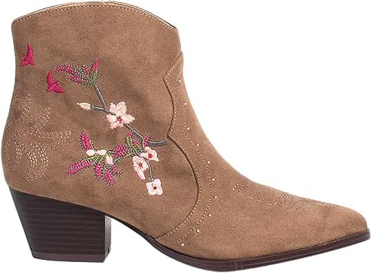 Parfois - Stiefeletten Cowboy - Damen