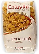 Colavita Gnocchi Pasta 500g (Durum Wheat Pasta)