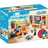 Playmobil - Salon Équipé  - 9267