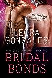 Bridal Bonds (Warriors of Phaeton Book 2) (English Edition)