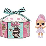 LOL Surprise Present Surprise. Star Sign Themed Glitter Doll with 8 Surprises. Fun Colour Change Effect and Fashion…