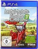 Landwirtschafts-Simulator 17: Platinum Edition - Playstation 4