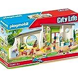 """PLAYMOBIL City Life 70280 Przedszkole """"Tęcza"""", od 4 lat"""