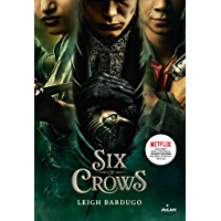 Six of crows : Six of crows T1 - NE