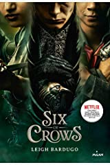 Six of crows : Six of crows T1 - NE Format Kindle