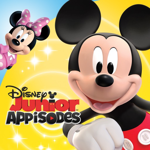 Road Rally   Mickey Mouse Clubhouse   Disney Junior Appisodes:  Amazon.co.uk: Appstore For Android