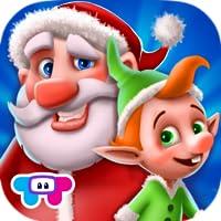 Kleine Helfer des Weihnachtsmanns - Schmutzige Weihnachten