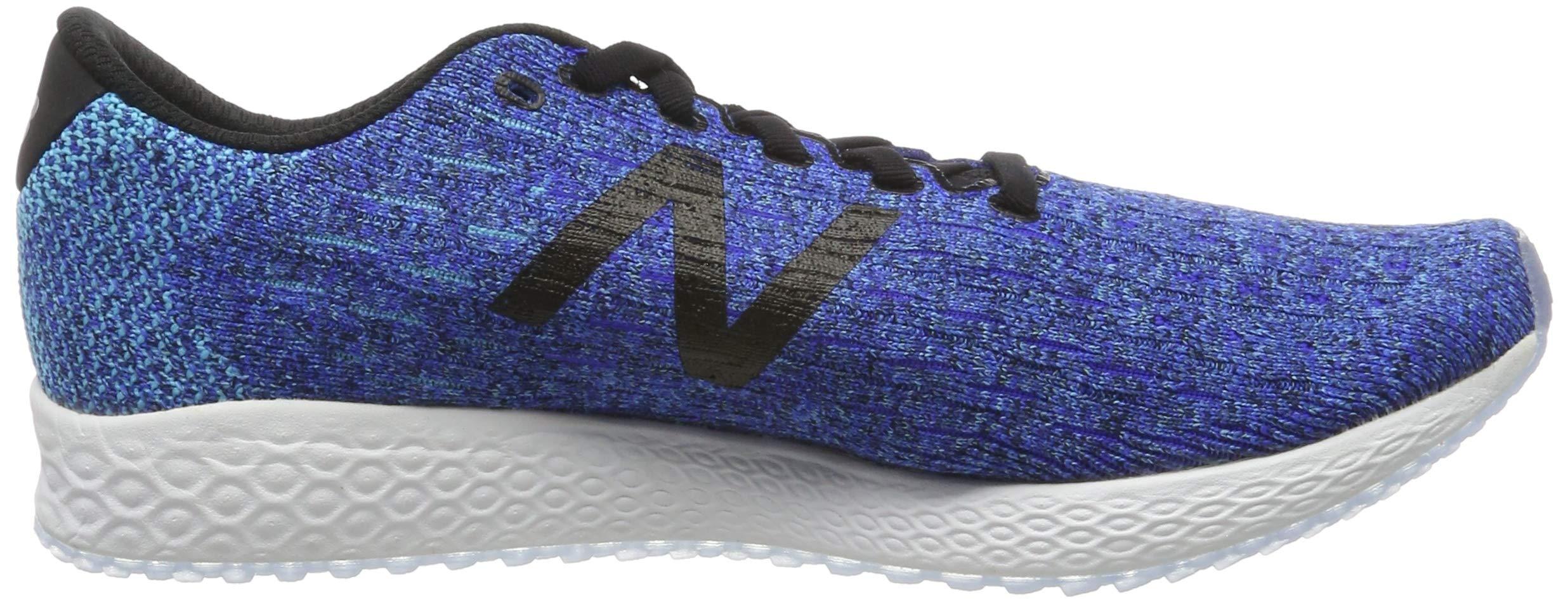 81IDh5q5vwL - New Balance Men's Zante Pursuit V1 Fresh Foam Running Shoe