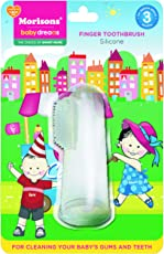 Baby Dreams Finger Toothbrush