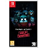 Five Nights at Freddy's Help Wanted (Nintendo Switch)