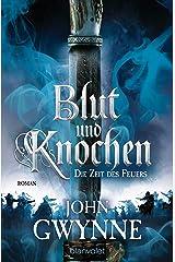Die Zeit des Feuers - Blut und Knochen 2: Roman (German Edition) Kindle Edition