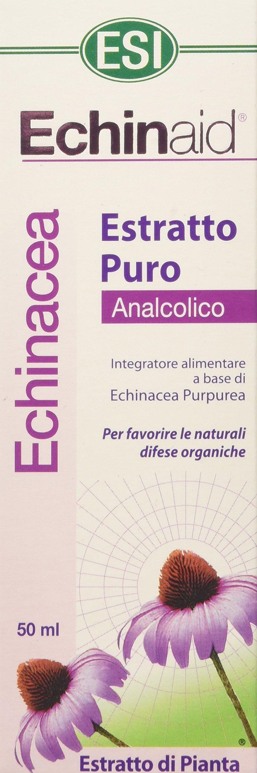 Echinaid Estratto Puro Analcolico - 50 ml 1 spesavip
