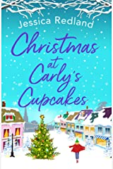 Christmas at Carly's Cupcakes: A wonderfully uplifting festive read Kindle Edition