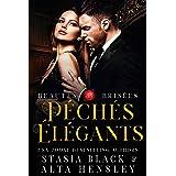 Péchés élégants : Dark romance de la société secrète (Beautés brisées t. 1)